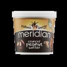Meridian Foods Crunchy Peanut Butter 1kg