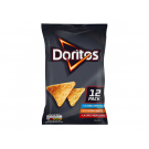 Doritos Variety Corn Chips (Tangy Cheese, Cool Original, Chilli Heatwave) 12 x 30g