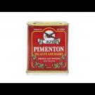 El Avion Pimenton Picanto Ahumado Smoked Hot Paprika 75g