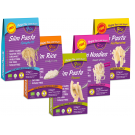 Eat Water Slim Pasta Variety Pack 5 x 200g