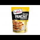 Flapjacked Protein Pancake Banana Hazelnut 340g