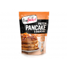 Flapjacked Protein Pancake Carrot Spice 340g