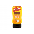 French's relish Californian Sweet Onion 320g