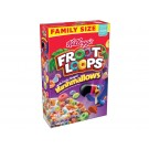 Kelloggs Froot Loops Marshmallow 357g