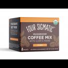 Four Sigmatic Mushroom Coffee Lions Mane Mix