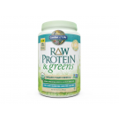Garden of Life Protein & Greens Organic Formula