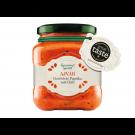 Grannys Secret Ajvar Geröstete Paprika mit Chili 200g