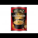 Heinz Hühnchen Nudel Suppe 400 Gramm
