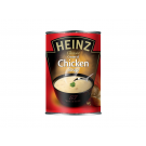 Heinz Cream of Chicken Soup (Hühnchen Cremesuppe) 290 Gramm