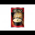 Heinz Cream of Chicken Soup (Hühnchen Cremesuppe) 290 Gramm