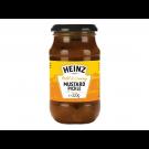 Heinz Mild & Creamy Mustard Pickle 320g