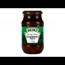 Heinz Ploughman's Pickle 320g