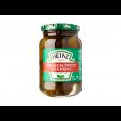 Heinz Premium Sweet Gherkins 473ml
