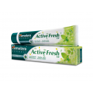 Himalaya Herbals Active Fresh Herbal Toothpaste