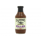 Jardines Killer Barbecue Sauce