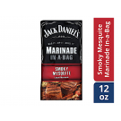 Jack Daniel's Smoky Mesquite Marinade In-A-Bag 340g