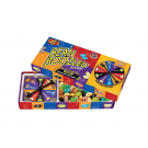 Jelly Belly BeanBoozled Spinner Wheel Game (3rd edition)