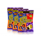 Jelly Belly BeanBoozled Bag 3 x 54g (4th edition)