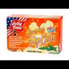 Jolly Time Microwave Popcorn Jalapeno Butter 255g