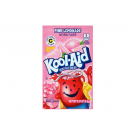 Kool-Aid Pink Lemonade Unsweetened Drink Mix 1 Packet