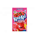Kool-Aid Strawberry Unsweetened Drink Mix 1 Packet