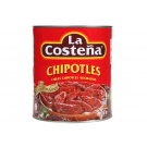 La Costeña Chili Chipotle 2,9kg