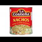 La Costeña Jalapeño Nachos Slices 2,8kg