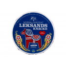 Leksands rundes Knäckebrot blau (normal gebacken) 830g