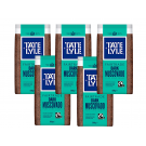 Tate & Lyle Fairtrade Dark Muscovado 5 x 500g