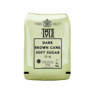 Tate & Lyle Fairtrade Dark Brown Sugar 25kg