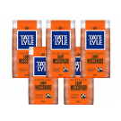Tate & Lyle Fairtrade Light Muscovado Sugar 5 x 500g