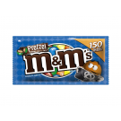 M&M's Pretzel Chocolate Candy Bag 32.3g
