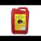 MEX-AL Smoky BBQ-Sauce 4,4 L Kanister