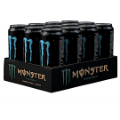 Monster Energy Absolutely Zero 12 x 500ml
