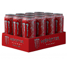 Monster Energy Ultra Red 12 x 500ml