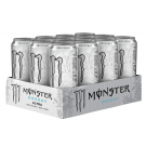 Monster Energy Ultra White 12 x 500ml