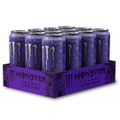 Monster Energy Ultra Violet 12 x 500ml