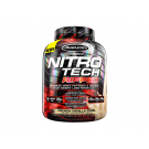 Muscletech Nitro-tech Ripped 4 lbs