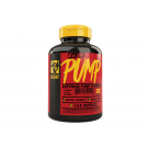 Mutant Pump Pre-Workout ohne Creatin