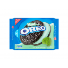 Nabisco Oreo Mint Creme Cookies 432g