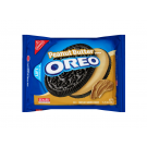 Nabisco Oreo Peanut Butter Creme Cookies 432g
