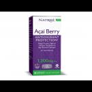 Natrol Acai Berry Extra Strength 1200mg