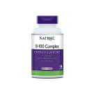 Natrol B-100 Complex volles Spektrum B Vitamine