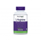 Natrol L-Arginine Advanced Formula 3000 mg