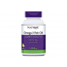 Natrol Omega-3 Fish Oil high DHA/EPA (Lemon)
