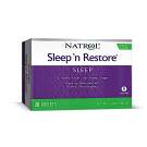 Natrol Sleep'n Restore Regeneration (EXP 30/09/2020)