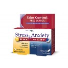 Natrol Stress & Anxiety Day and Night Formula