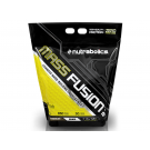 Nutrabolics Mass Fusion 2.0 Advanced Mass Building