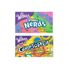 Wonka Lovers mixed Kino Pack Nerds Gobstoppers