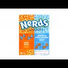 Wonka Nerds Peach & Wild Berry 46.7g